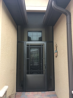 Front entry 2